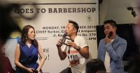 1. Survei anak-anak takut cukur rambut