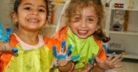 5 Manfaat Permainan Sensori bagi Kecerdasan Otak Anak