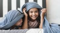 4 Persiapan Sebelum Anak Menginap Pertama Kalinya