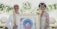 Selamat Ini 7 Fakta Pernikahan Baim Wong Paula Verhoeven