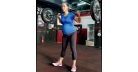1. Tetap latihan angkat beban
