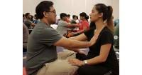 4. Tak lupa latihan hypnobirthing