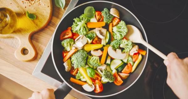 Kamu Vegan Ini Daftar Makanan Yang Mengandung Protein Nabati