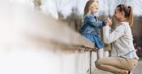 2. Ajarkan anak mengelola stres mereka sendiri
