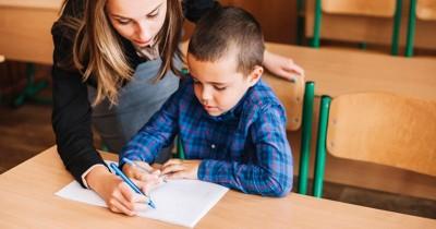 Ma, Ini 5 Cara Mudah Mengatasi Stres Belajar Anak