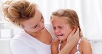Penting 5 Cara Menghindari Anak dari Ledakan Tantrum