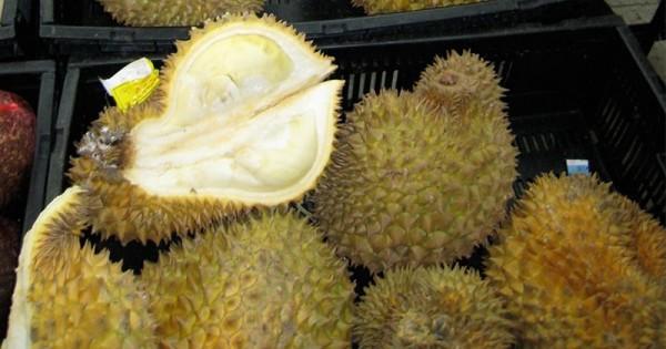 Musim Durian Ini 6 Dampak Mengonsumsinya Saat Hamil Muda Popmama Com