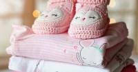 Cek Ini 6 Tips Memilih Kaos Kaki Bayi