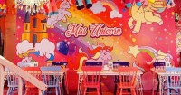 1. Miss Unicorn Cafe