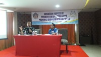 Satgas PPA Siap Lindungi Perempuan Anak Korban Kekerasan Daerah