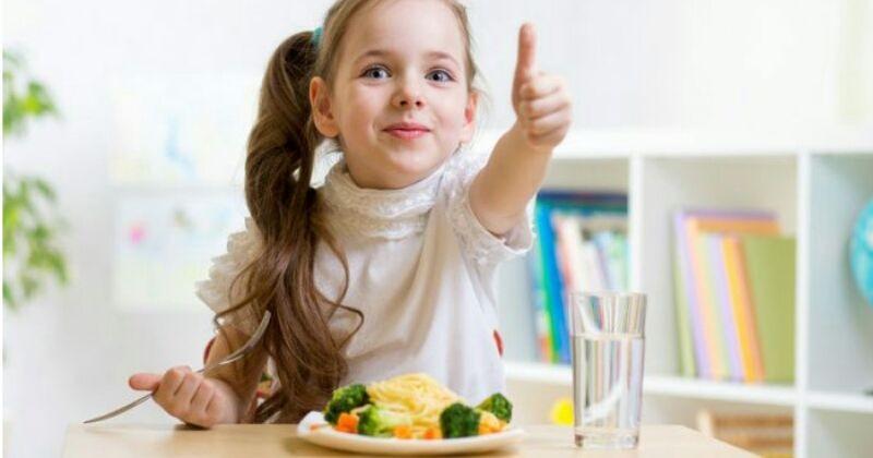 Menu Makanan 4 Sehat 5 Sempurna Untuk Anak Popmama Com