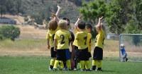 6 Cara Mengajarkan Menerima Kekalahan Anak