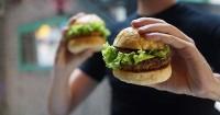 5. Batasi makanan cepat saji