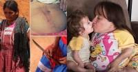 5 Kisah Unik Mengharukan Ibu Hamil saat Melahirkan Bayinya