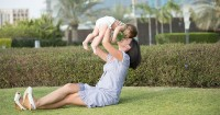 3 Tips Penting Perlindungan 1000 Hari Pertama Kehidupan Anak