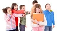2. Ajarkan menahan amarah emosi