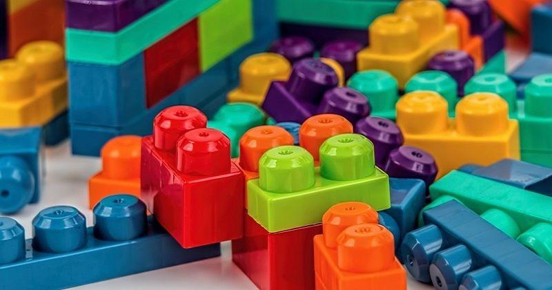 5. Belajar warna