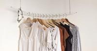 4. Perhatikan setiap detail pakaian