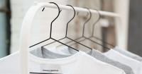 3. Membeli berbagai jenis hanger
