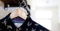 5 Cara Bijak Memilih Hanger agar Pakaian Tetap Awet