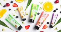 5. Little Tree Fruity Fresh Toothpaste