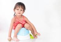 2. Lebih mudah melakukan potty training