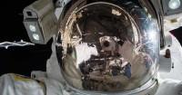 5. Pilot luar angkasa