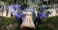 7 Kemewahan Royal Wedding Crazy Rich Surabayan