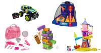 Rekomendasi Hadiah Mainan Anak Usia 6 Tahun