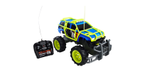 1. ELC Radio Controlled Buggy
