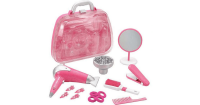 3. ELC Hair and Beauty Case