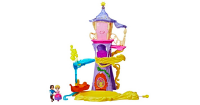 5. Disney Princess Magical Movers Twirling Tower Adventures