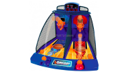 4. Kiddy Fun Electronic Arcade Basketball Game