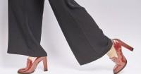 3. Perhatikan derajat kemiringan sepatu