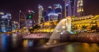 Intip 5 Pusat Kuliner Hits Singapura