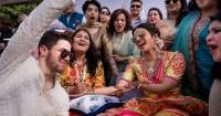 5 Fakta Pernikahan Priyanka Chopra Nick Jonas, Menikah Istana