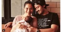 Hari Ayah, Putri Marino Berharap Chicco Jerikho Bisa Seperti Papanya