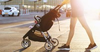 2. Pilih stroller bisa dipakai sampai balita