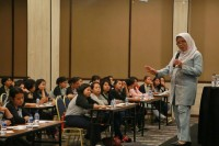 Agar Lancar, KPPPA Perkuat Mental Calon Pekerja Migran Perempuan