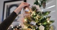 6 Tema Dekorasi Pohon Natal Unik Meriahkan Suasana Rumah