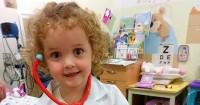 Awal Ha Cacar Air Kemudian Anak 4 Tahun Ini Terkena Stroke