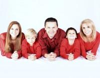 7. Libatkan keluarga anggota lain