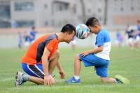 3. Memperbanyak aktivitas fisik