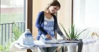5 Keuntungan Memakai Steam Iron bagi Ibu Rumah Tangga