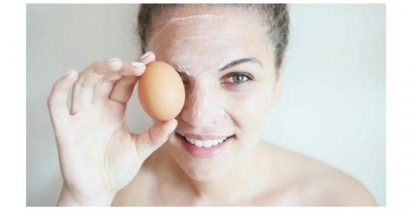 Tips Cara Membuat Masker Putih Telur yang Kaya Manfaat