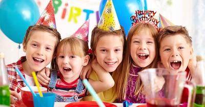 6 Cara Hemat Mengadakan Ulang Tahun Anak