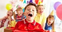 3. Ucapan manis ulang tahun anak laki-laki