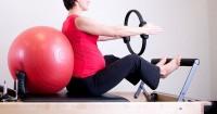 1. Pilates