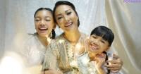 7.Harapan Mama Nola ketiga anak tercinta