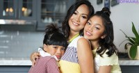 5. Tips makeup dari Mama Nola Naura